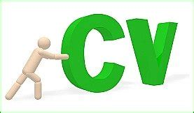 Free CV templates - UK Job Search Find your perfect job